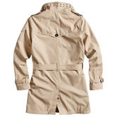Surplus Trenchcoat Beige Thumbnail 2