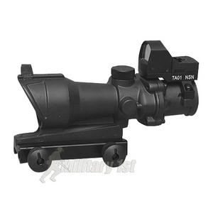G&amp;P OP Type Red Dot with TA01 4x32 Scope