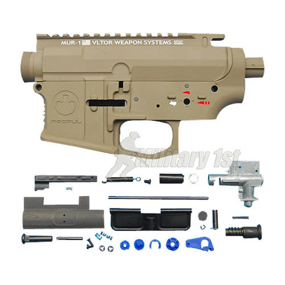 G&P Magpul Type Metal Body Sand