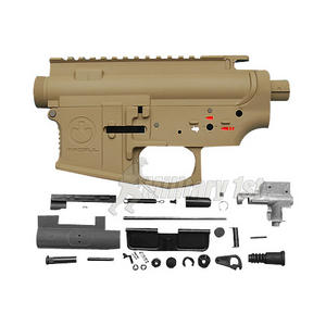 G&P M4 Magpul Type Metal Body Sand