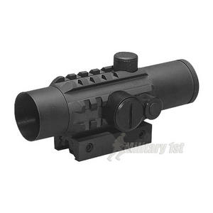 G&amp;P Delta Type Red Dot Sight
