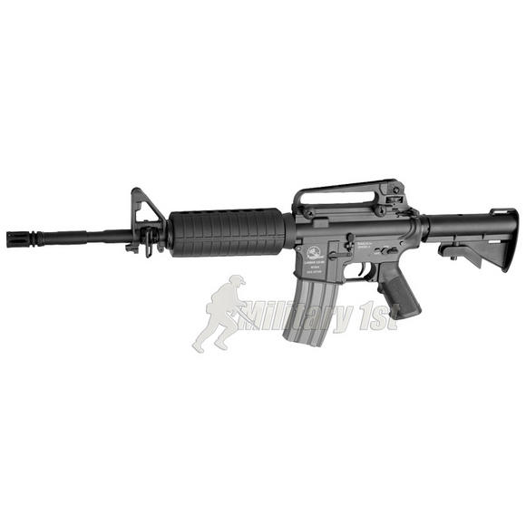 Classic Army M15A4 Carbine Black