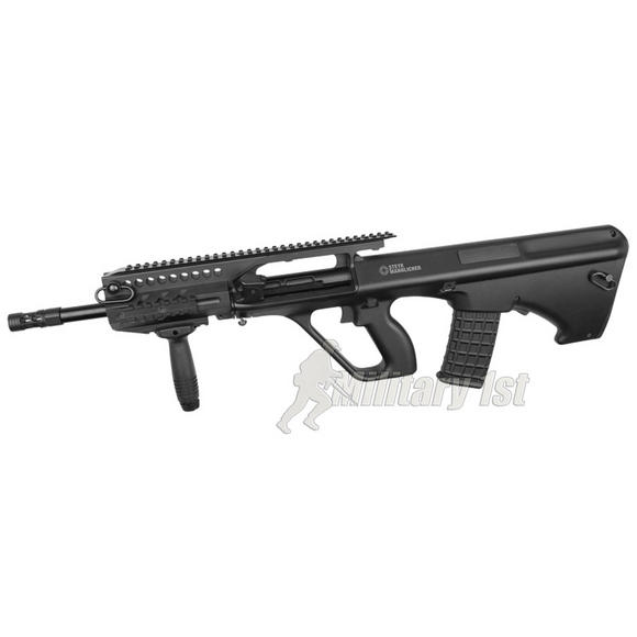 ASG Steyr AUG A3 Black
