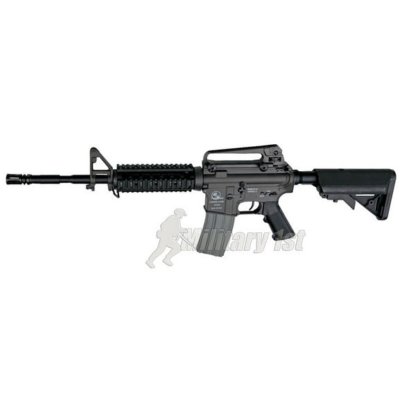 Classic Army M15 A4 R.I.S. Carbine Black