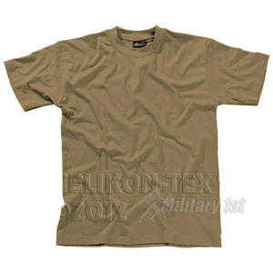 Helikon T-shirt US Brown