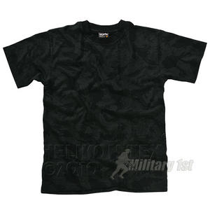 Helikon T-shirt Night Camo