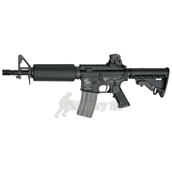 Classic Army ArmaLite M15A4 CQB Black