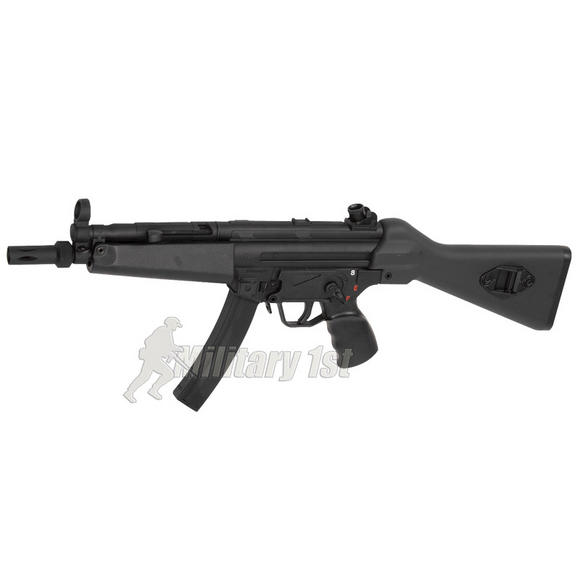 Classic Army B&amp;T MP5 A2 (Wide Forearm) Black