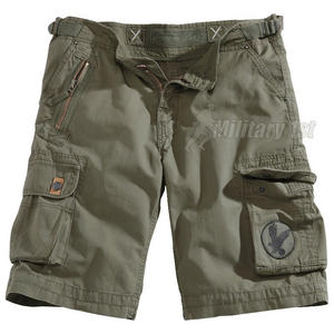 Surplus Xylontum Shorts Olive