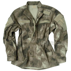Mil-Tec ACU Shirt A-TACS AU