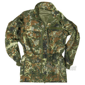 Mil-Tec Smock Flecktarn