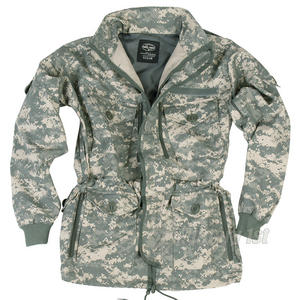 Mil-Tec Smock ACU Digital