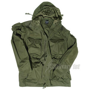 Mil-Tec Smock Lightweight Olive