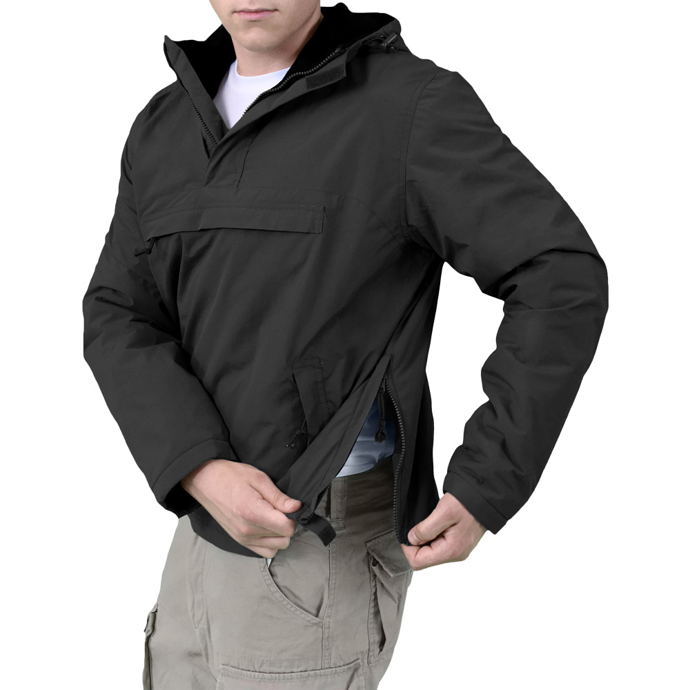Lightweight Fleece Jacket