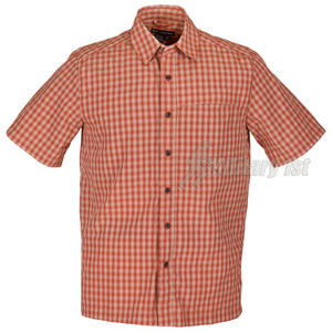 5.11 Covert Casual Shirt Short Sleeve Burnt Orange
