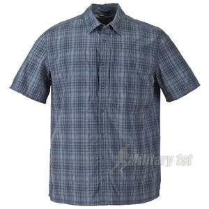 5.11 Covert Shirt Performance Coastline Plaid