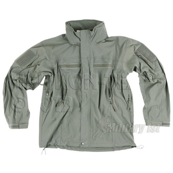 Helikon Soft Shell Jacket Ver. II Alpha Green