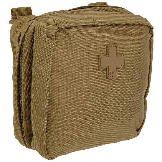 5.11 6.6 Med Pouch Flat Dark Earth