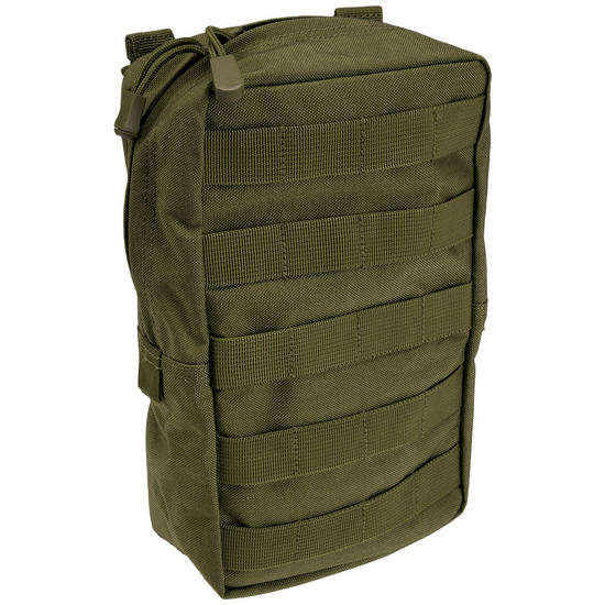 5.11 6.10 Pouch (Vertical) TAC OD