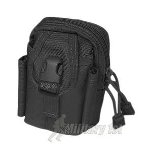 Flyye Mini Duty Waist Pack Black