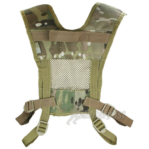 Pro-Force Universal Yoke PLCE MultiCam