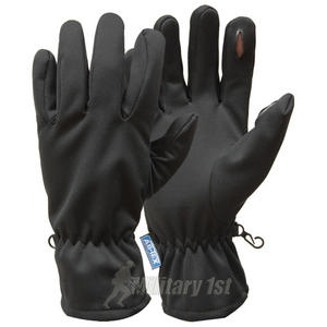 Pro-Force Texting Gloves Black