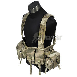 Flyye Tactical LBT 1961G Band A-TACS AU