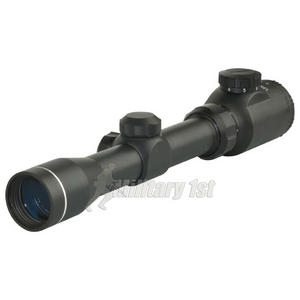 SMK 1.25-4.15x28E Telescopic Scope
