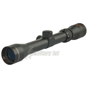 SMK 3-9x32 Scope