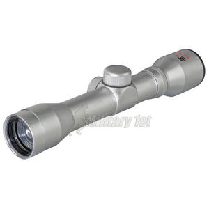 SMK 4x28 Scope