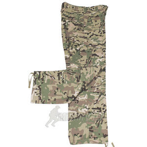 MFH US ACU Trousers Ripstop MultiCam