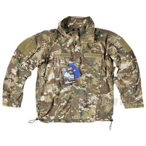 Helikon Soft Shell Jacket Ver. II MultiCam