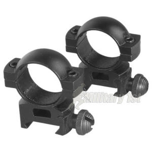 SMK Weaver Mounts (Pair)