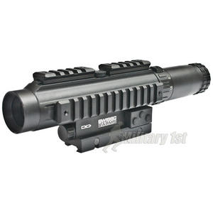 Swiss Arms 1-4x20 Multi-Rail Scope