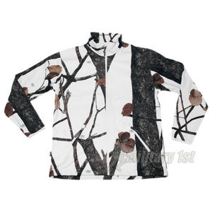 MFH Hunter Fleece Hunter Snow