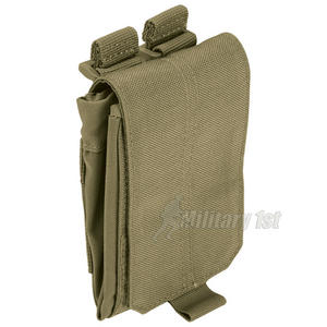 5.11 Large Drop Pouch Sandstone