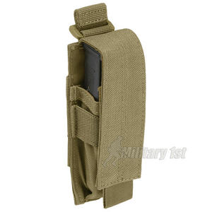 5.11 Single Pistol Mag Pouch Sandstone