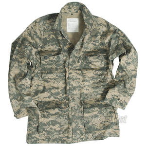 Mil-Tec BDU Combat Shirt ACU Digital