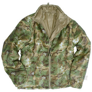 Mil-Tec British Cooling Jacket Arid Woodland / Coyote