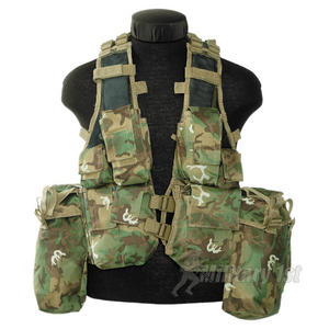 South African Assault Vest Arid Woodland