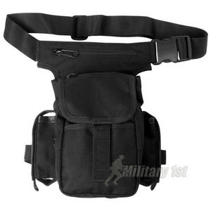 Mil-Tec Multi Pack Black