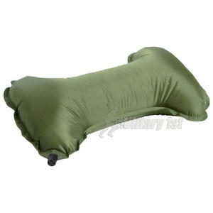 Mil-Tec Self Inflatable Neck Rest Olive