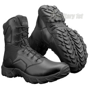 Magnum Cobra 8.0 Waterproof Boots Black