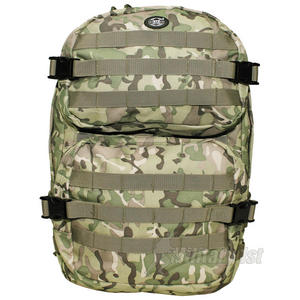 MFH Backpack Assault II MultiCam