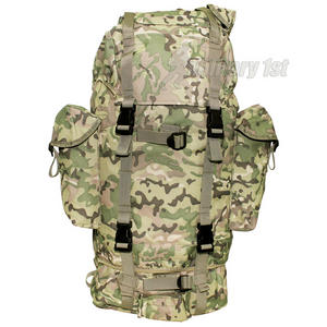 MFH German Army Rucksack 65L MultiCam