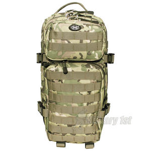 MFH Backpack Assault I MultiCam