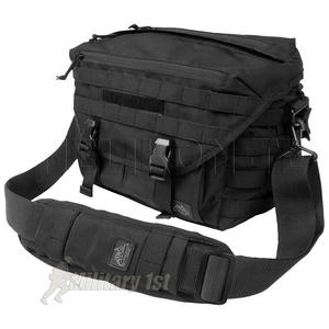 Helikon Wombat Shoulder Bag Black