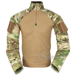 Viper Special OPS Shirt MultiCam