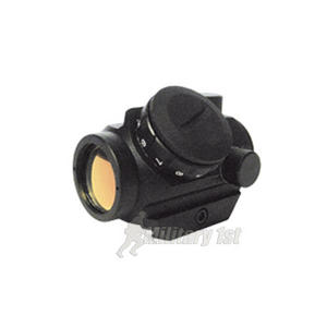 Swiss Arms Mini Red Dot Sight Weaver Rails
