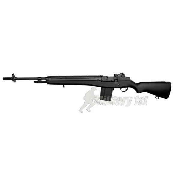 Classic Army M14 Match Black